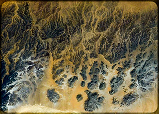 Google Earth Detail - North Africa
