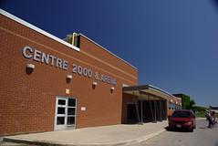 Centre 2000, Erin, Ontario