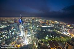 015/365: Kuwait's Night