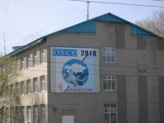 OSCE Advertisement