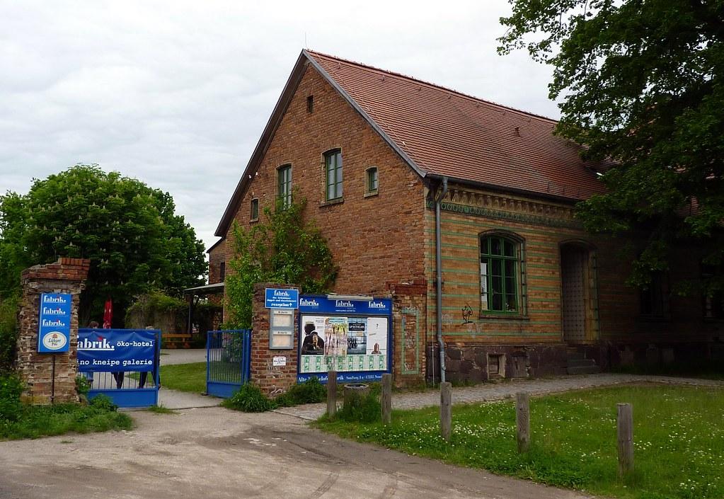 Neustrelitz Kino