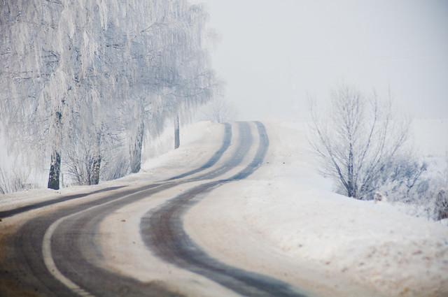 Lithuanian Winter #349/365