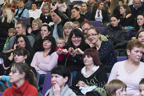 Kalėdinė Eglutė Lietuvių mokykloje Londone   by andriuXphoto.events