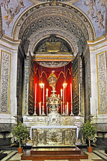 Italy-2131 - Chapel of Saint Rosalia | by archer10 (Dennis) 203M Views