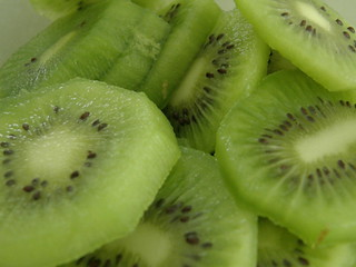 Kiwi Slices   by Dan4th