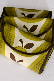 Orla Kiely Shopping Bag | by Jeni Baker | In Color Order