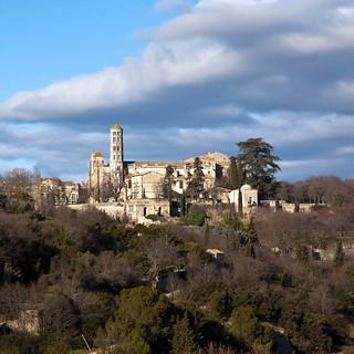 Trip to France Day #16 - Uzes - 2011, Jan - 06.jpg | by sebastien.barre