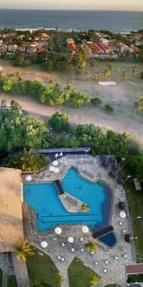 KAP - Sea, Golf Course and Pool - Salvador, Bahia, Brazil