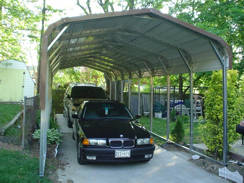 Aluminum Canopy..Metal Awning Washington DC