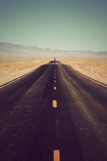 All roads lead to...... | by C Owen