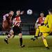 Woking U21 3 - 2 Corinthian-Casuals Reserves