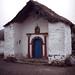 vesnička Parinacota, foto: Petr Nejedlý