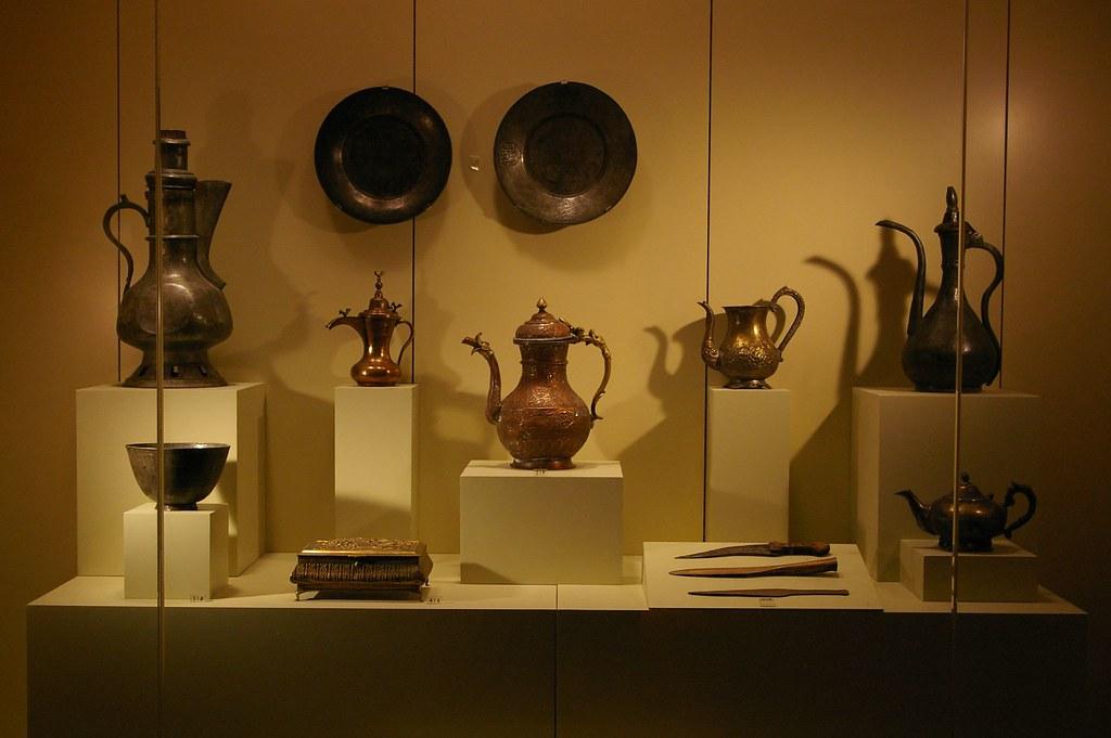 National Museum of Saudi Arabia | ActiveSteve | Flickr