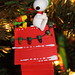 2010 Snoopy ornament