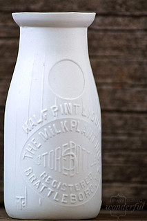 MilkBottle | by {every}nothing wonderful