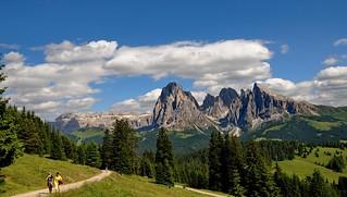Alpe di Siusi | by Gianfranco Goria