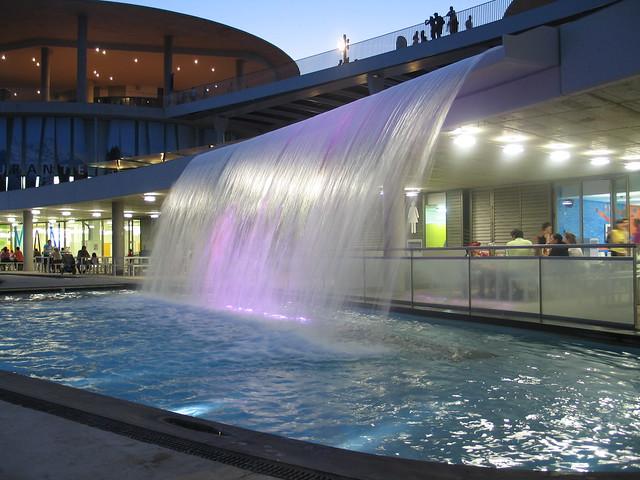Expo de Zaragoza 2008. La expo del agua