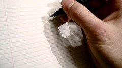 Confronting the Blank Page