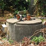 傳統生活用水(石砌古井)