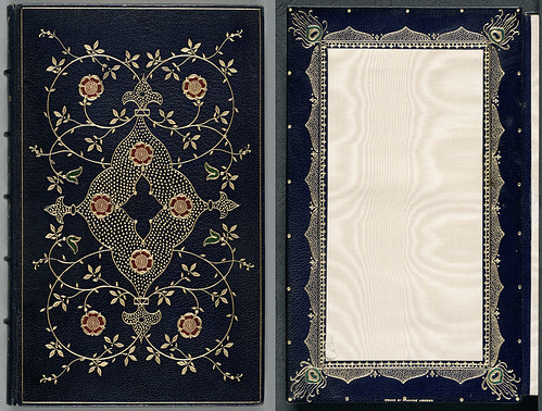 Binding by Ramage, late 19th or early 20th century