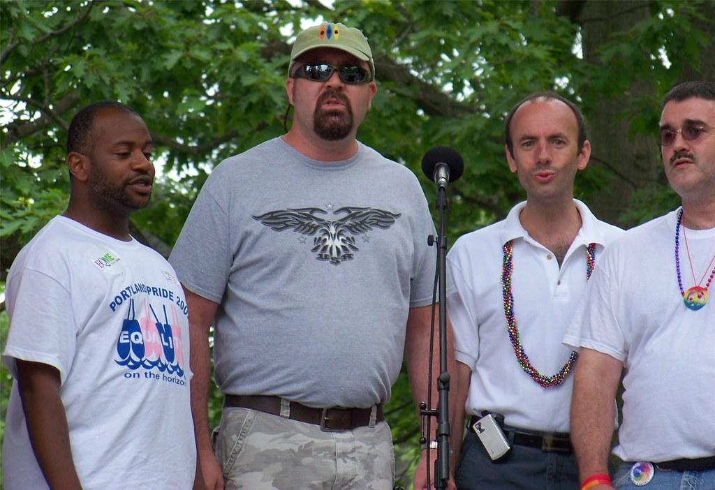 chorus Maine gay mens