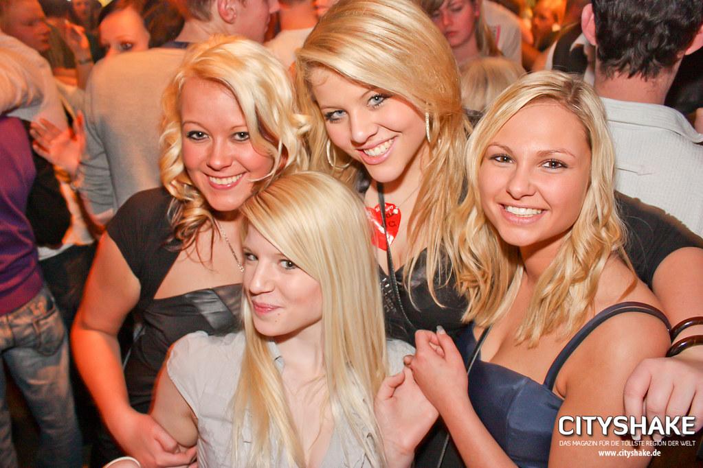 Single party nordhausen