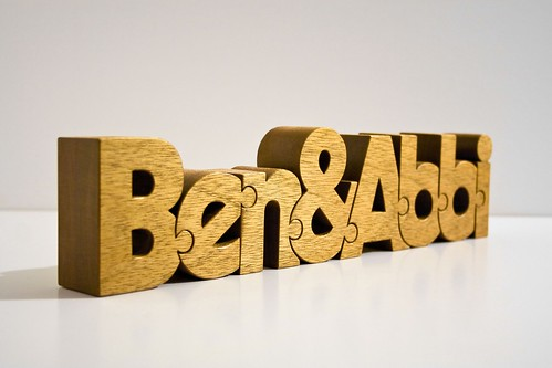 Ben&Abbi | by nuzzlesbyjohn