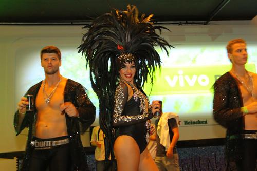 Fotos do evento Privilège Delicious em Rio de Janeiro