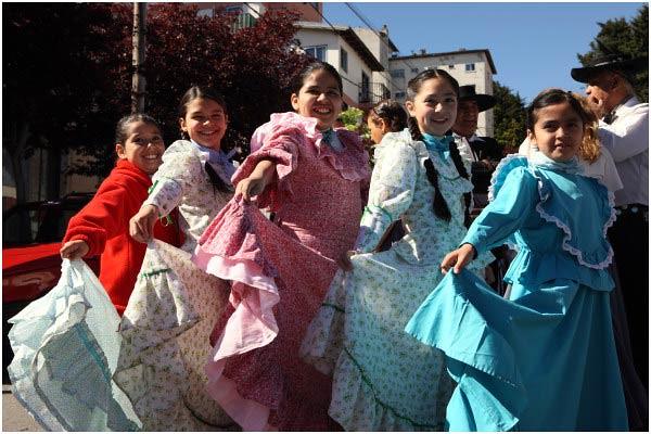 Argentina Travel Photography: Patagonia Bariloche Dia de la Tradition Festival.186 by Hans Hendriksen