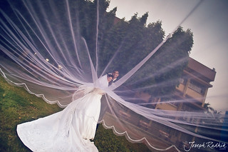 The angelic bride. | by Joseph R