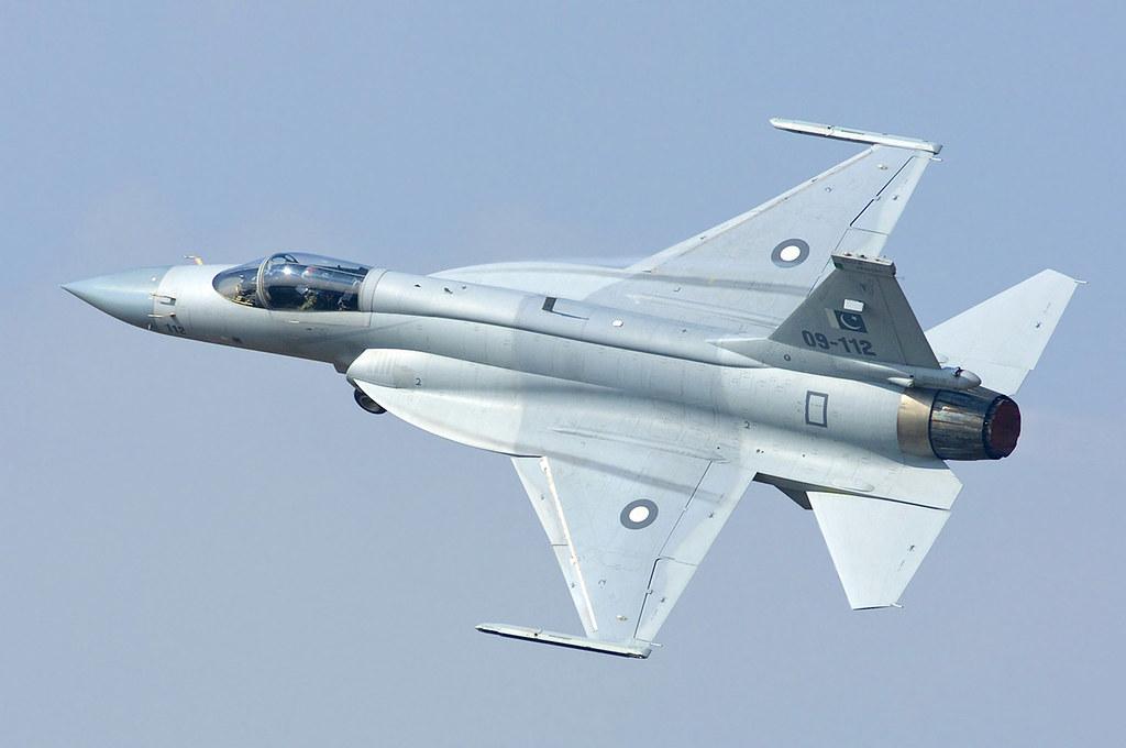 JF17 Thunder 11 Pakistan China | Pic Net | Flickr