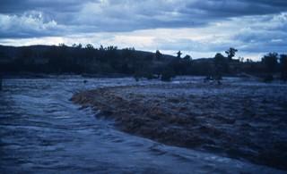 1953 Late December Ivanhoe Crossing