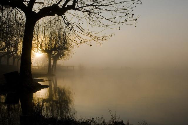Lago di Varese, Italy