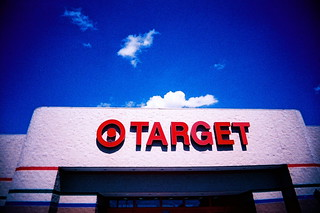 Target | by kevin dooley