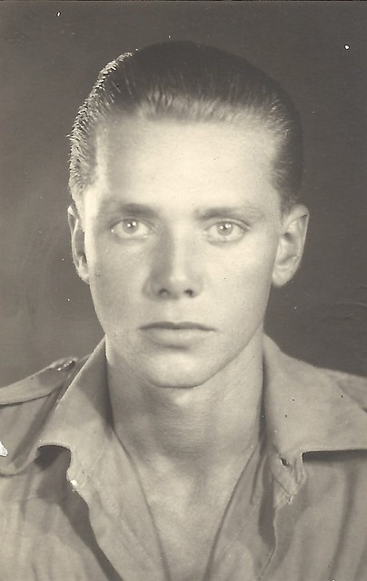 Dirk Marius Ypey