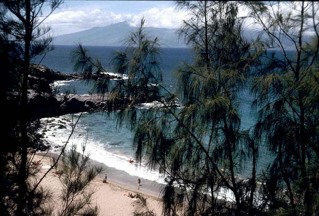 Maui - beach