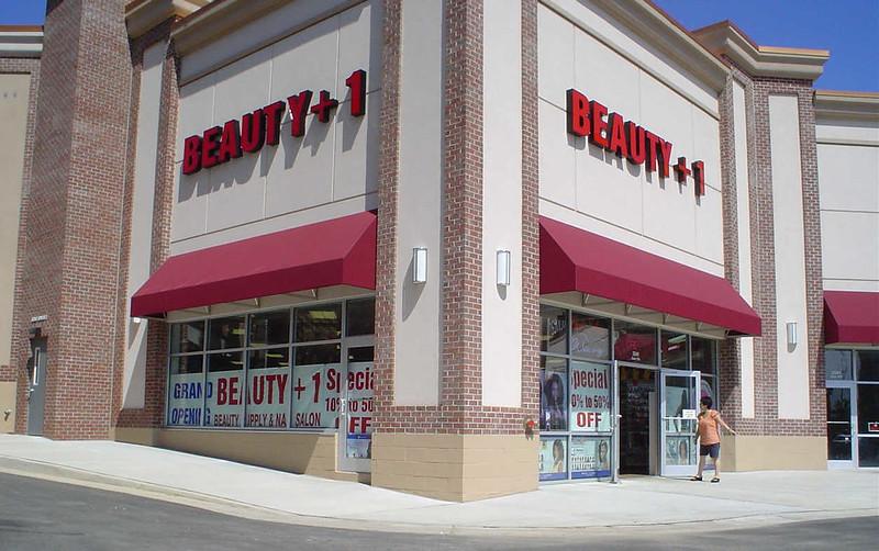 Storefront  AwningBaltimore