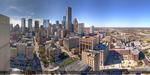 The Legal District, Downtown Houston | by telwink
