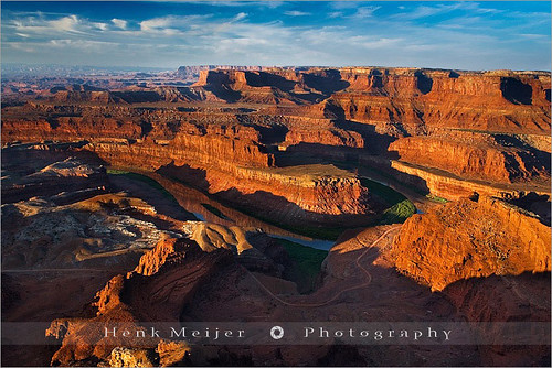 statepark park wild horses horse usa cloud nature wall clouds america sunrise canon point landscape dead landscapes utah state canyon canyonlands moab walls mustang amerika meijer mustangs henk deadhorsepointstatepark untitedstates floydian proframe proframephotography henkmeijer