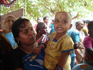 who's that specila mottai? Pazhani or kokkirakulam /tiruch…   Flickr