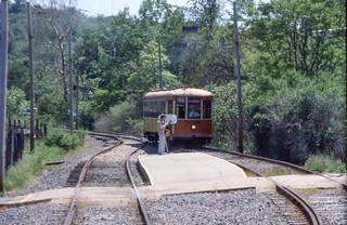 19940528 07 Pennsylvania Trolley Museum