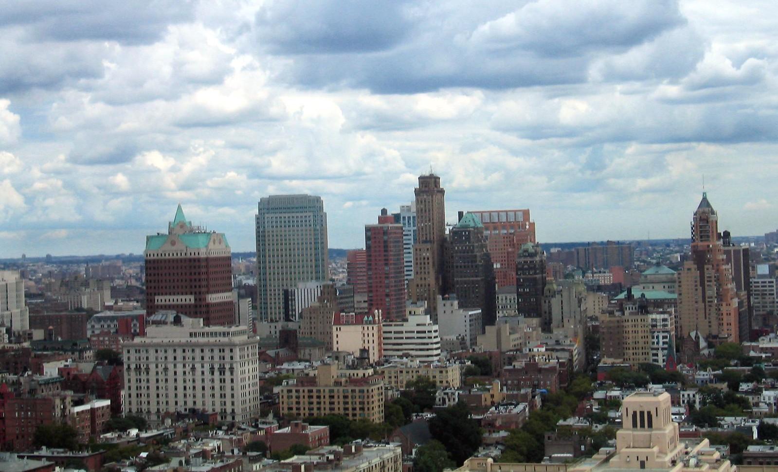 New York 195