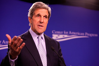 Senator John Kerry | by Center for American Progress