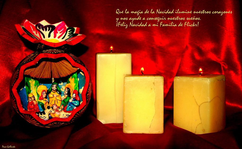 Feliz Navidad Antonio Recio.Feliz Navidad Familia Www Goear Com Listen 2e46e7b Adeste