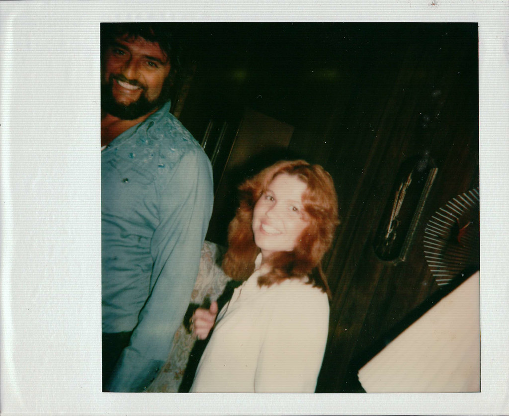 Diane & Ex-boyfriend