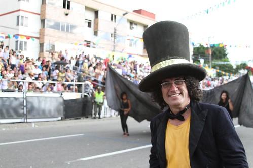 Carnaval de Cali Viejo | by corfecali