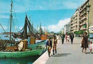 Thessaloniki old card postal! | by ptg1975
