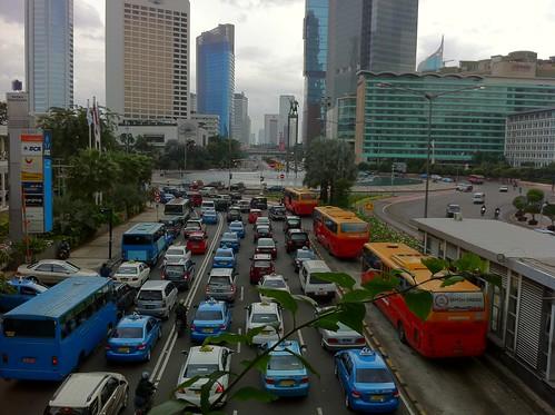 Plaza Indonesia, Jakarta   by jeevs