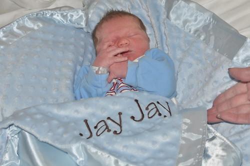 Jay Jay in hospital 019