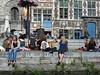 Gent, Graslei , foto: Petr Nejedlý